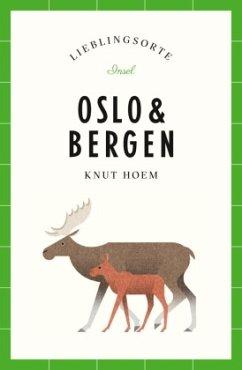 Oslo und Bergen - Lieblingsorte - Hoem, Knut