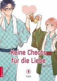 Keine Cheats für die Liebe Bd.6