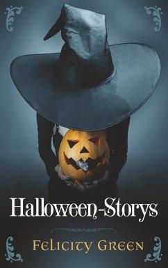 Felicity Greens Halloween-Storys