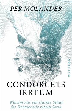 Condorcets Irrtum - Molander, Per