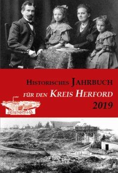 Historisches Jahrbuch für den Kreis Herford 26/2019