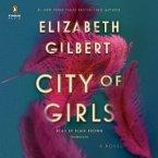 City of Girls, 9 CD-Audios