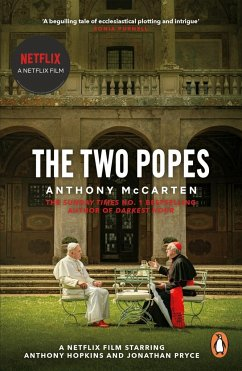 The Two Popes - McCarten, Anthony