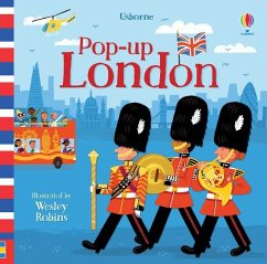Pop-Up London - Watt, Fiona