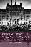 Contemporary Left Wing Activism Vol 2