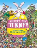 Where's the Bunny?: An Egg-Cellent Search Book