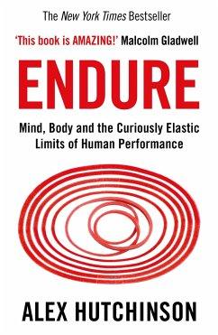 Endure - Hutchinson, Alex