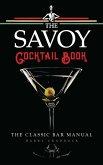 The Savoy Cocktail Book (eBook, ePUB)