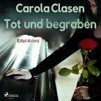 Tot und begraben - Eifel-Krimi (Ungekürzt) (MP3-Download)
