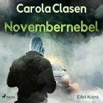 Novembernebel - Eifel-Krimi (Ungekürzt) (MP3-Download)