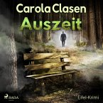 Auszeit - Eifel-Krimi (Ungekürzt) (MP3-Download)