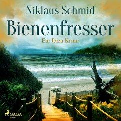 Bienenfresser - Ein Ibiza Krimi (Ungekürzt) (MP3-Download) - Schmid, Niklaus