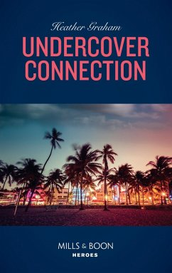 Undercover Connection (Mills & Boon Heroes) (eBook, ePUB)