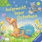 Aufgewacht, lieber Osterhase (Mängelexemplar)