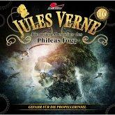 Jules Verne, Die neuen Abenteuer des Phileas Fogg, Folge 16: Gefahr für die Propellerinsel (MP3-Download)