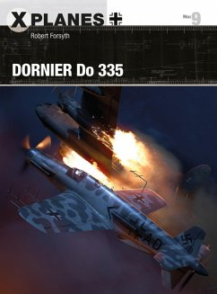 Dornier Do 335 (eBook, ePUB)