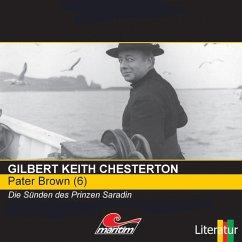 Pater Brown, Folge 6: Die Sünden des Prinzen Sa...