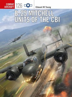 B-25 Mitchell Units of the CBI (eBook, ePUB)