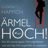 Ärmel hoch! (Ungekürzt) (MP3-Download)