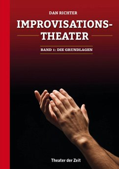 Improvisationstheater (eBook, PDF) - Richter, Dan
