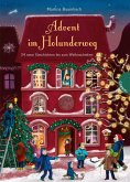 Advent im Holunderweg / Holunderweg Bd.5 (eBook, ePUB)