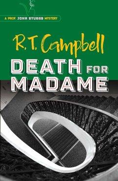 Death for Madame (eBook, ePUB)