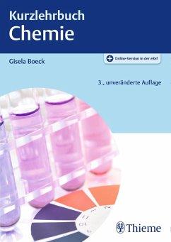 Kurzlehrbuch Chemie (eBook, PDF) - Boeck, Gisela
