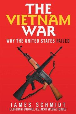 The Vietnam War (eBook, ePUB)