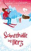 Schneebälle ins Herz (eBook, ePUB)