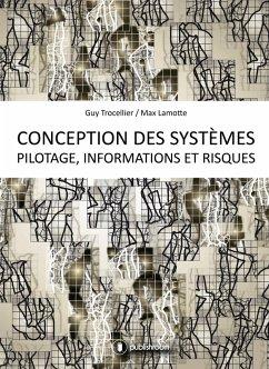 Conception des systèmes - Pilotage, information...