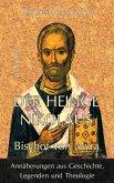 Der heilige Nikolaus, Bischof von Myra (eBook, ePUB)