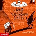 Die Jagd nach dem verschwundenen Löffel / Modermoor Castle Bd.1 (MP3-Download)