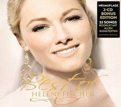 Best Of (Bonus Edt.) - Fischer,Helene