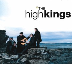The High Kings - High Kings,The