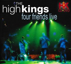 Four Friends Live - High Kings,The
