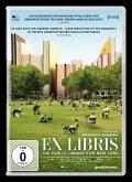 Ex Libris - Die Public Library von New York (OmU)