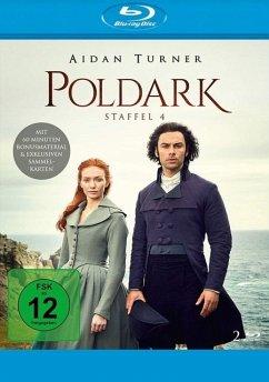 Poldark - Staffel 4 - Poldark
