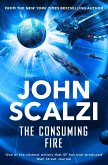 The Consuming Fire (eBook, ePUB)