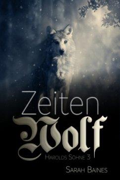 Zeitenwolf - Baines, Sarah