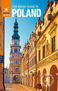 The Rough Guide to Poland (Travel Guide eBook) (eBook, ePUB) - Guides, Rough
