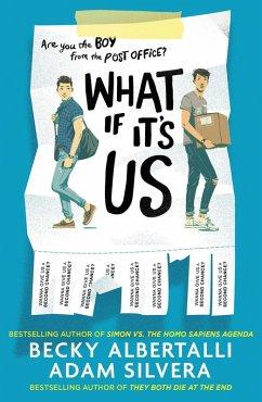 What If It´s Us (eBook, ePUB)