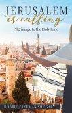 Jerusalem Is Calling (eBook, ePUB)