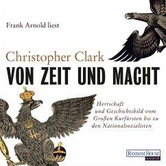 Von Zeit und Macht (MP3-Download) - Clark, Christopher