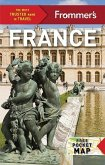 Frommer's France (eBook, ePUB)