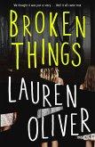 Broken Things (eBook, ePUB)