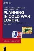 Planning in Cold War Europe (eBook, ePUB)
