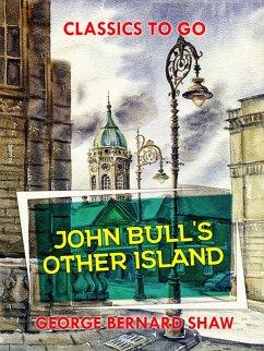John Bull´s Other Island (eBook, ePUB)