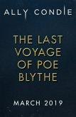 The Last Voyage of Poe Blythe (eBook, ePUB)