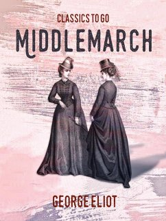 Middlemarch (eBook, ePUB)