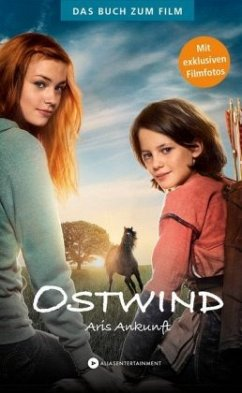 Aris Ankunft / Ostwind Bd.5 - Bosse, Sarah